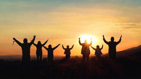 Wie erwarten wir das Kommen des Herrn, um entrückt zu werden?