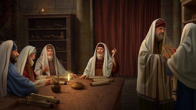 Pharisäer