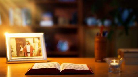 Welche Arbeit genau wird Jesus verrichten, wenn Er zurückkehrt?