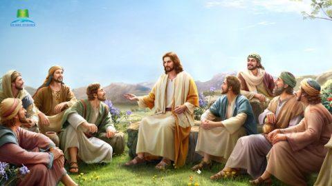 Die Botschaft, die der Herr Jesus im Zeitalter der Gnade verbreitete, lediglich der Weg der Reue war