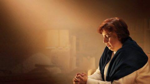 Was genau ist jemand, der Gottes Willen folgt, und was ist wahres Zeugnis des Glaubens an Gott?
