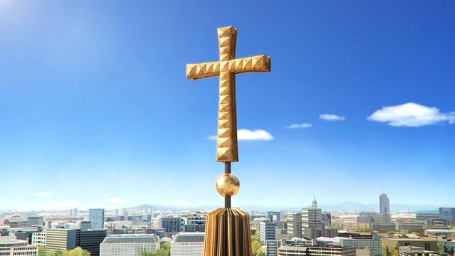 Bibel-Jesus-Wiederkehr