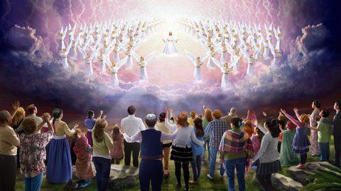 Sieben biblische Prophezeiungen von Jesus Wiederkehr