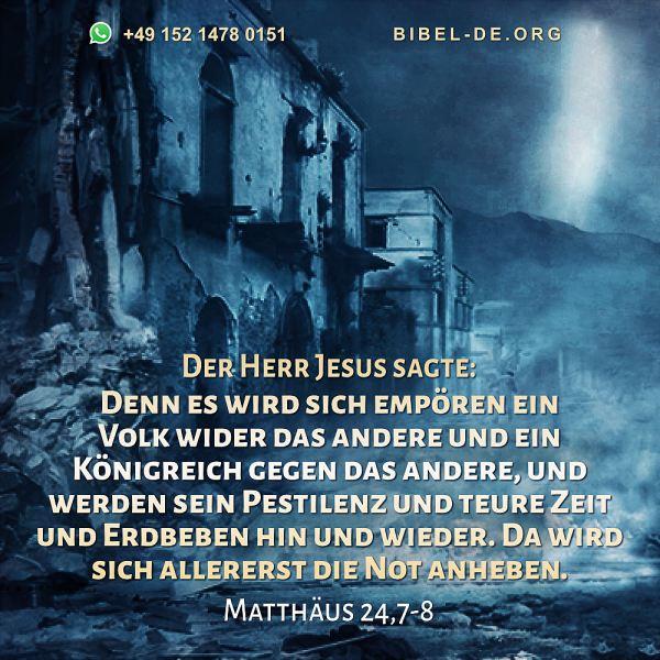 matthaeus 24