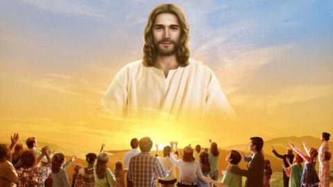 Jesus kommt wieder
