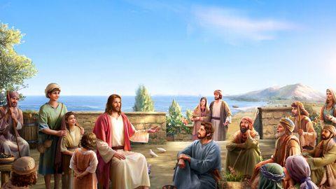 Die Unterscheidung zwischen dem wahren Christus und dem falschen Christus