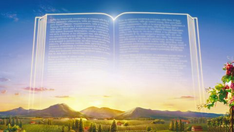 Bis du den spirituellen Körper Jesu erblickst, wird Gott Himmel und Erde neu gemacht haben