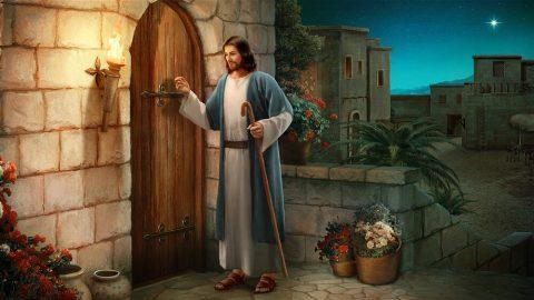 Die Bibelverse der Wiederkunft Christi - Den Weg der Begrüßung vom Herrn zu finden